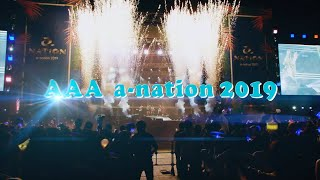 2020.8.26 on sale DVD & Blu-ray「AAA a-nation 2019」 <ご購入はこちらから> https://avex.lnk.to/AAA_a-nation2019.