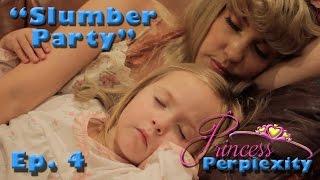 Disney Princess Adventure - Slumber Party...