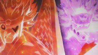 NEW! Sasuke Uchiha & Itachi Uchiha DLC Gameplay! ONLINE Ranked Match! Naruto Ultimate Ninja Storm 4