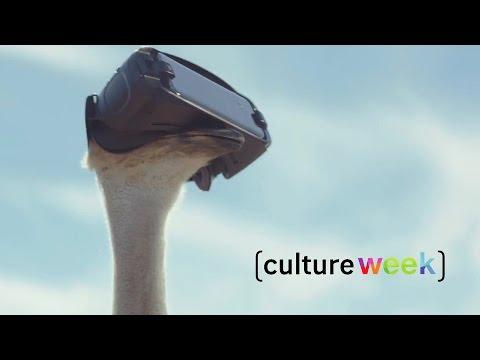 Zapping Culture Pub : du groove, de la VR et de la bière