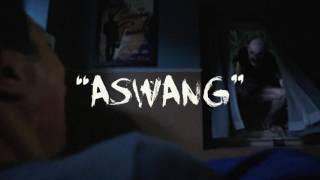 Takutin Mo Ako: Aswang