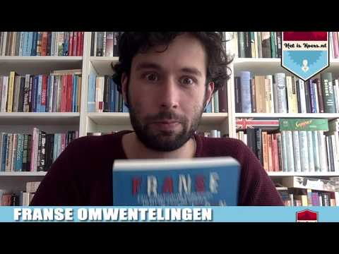 Wielerleestips van Frank Heinen #4: Tim Moore - Franse Omwentelingen