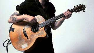 Jon Gomm - Dance Of The Last Rhino