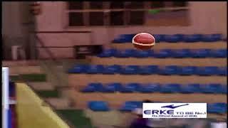 PG Flex Linoleum - Universities and Colleges Basketball League Season 4 CEU vs LPU - B