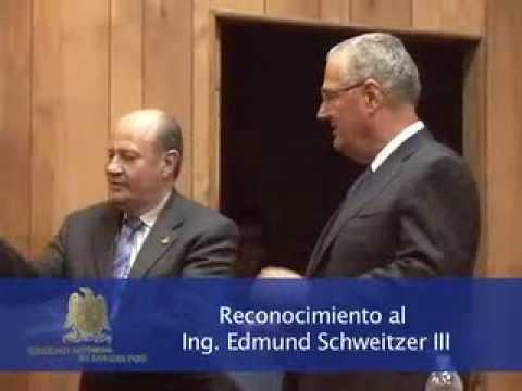 La Facultad de Ingeniería celebró 70 años con la presencia de Edmund O. Schweitzer III