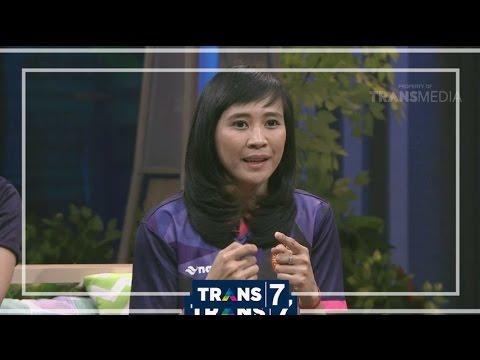 THE ROOFTOP - BIDADARI FUTSAL INDONESIA (23/11/16) 4-2