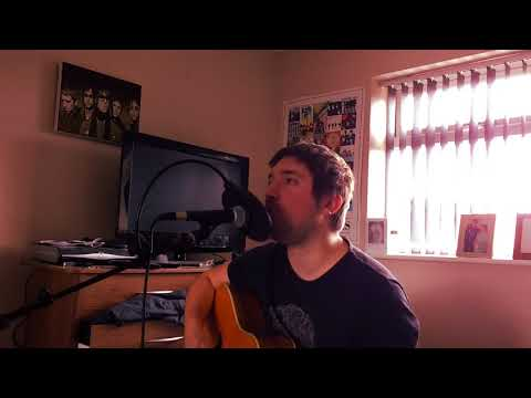 It's A Beautiful World | Noel Gallagher's High Flying Birds | Cover
