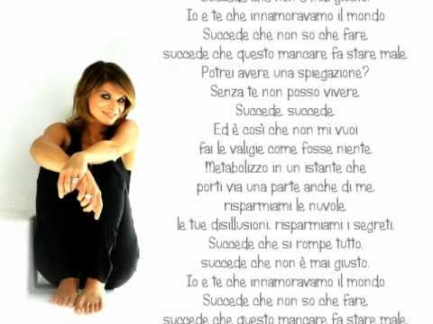 Alessandra Amoroso - Succede