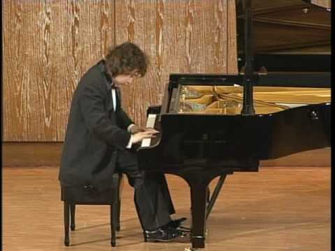 Prokofiev - 10 Pieces from 'Romeo and Juliet' (4/10) - Andrei Yeh 葉孟儒 鋼琴
