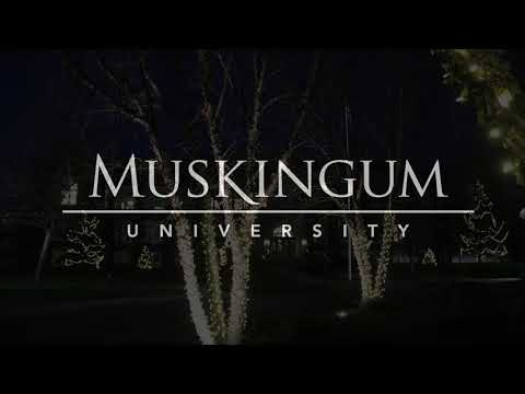 Muskingum University Celebration of Light
