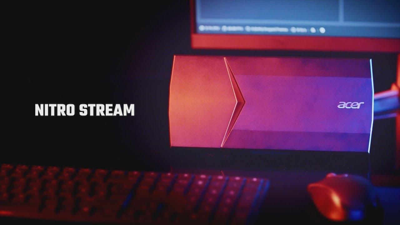 Nitro Stream