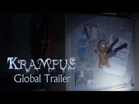 Krampus - Official Trailer (Universal Pictures)