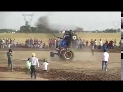 Very Dangerous Punjabi Sports - Copy Rights - The Sikh Tv