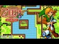 Slim Plays The Legend of Zelda: Oracle of Seasons - #5. A Dating Show