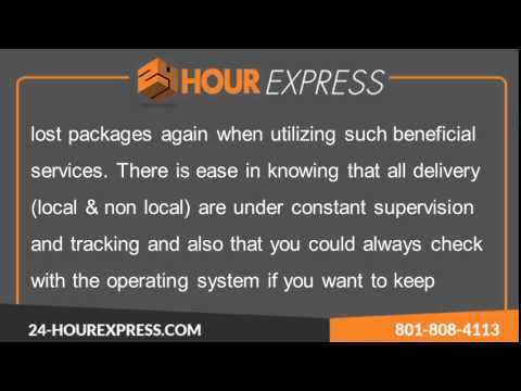 Delivery of all Your Packaging needs with 24 Hour Express