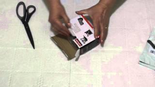 Посылки из Китая. AliExpress.№28  Портативный мини громкоговоритель. Бигуди для ресниц(Ссылка на ..., 2016-02-29T04:28:04.000Z)
