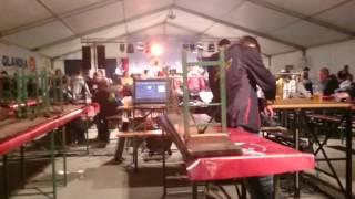Slovenski muzikantje - Veseli svatje | Original oberkrainer sextett - Lustige hochzeit (live)