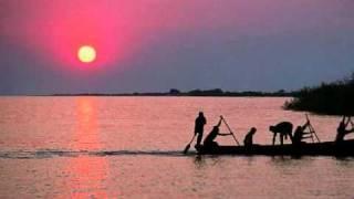 Kashambala - Serenje Kalindula Band Zambia.wmv