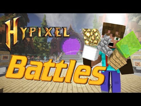 Minecraft Build Battle PvP   How to Make a Flower and Cheat in Hypixel Build Battles