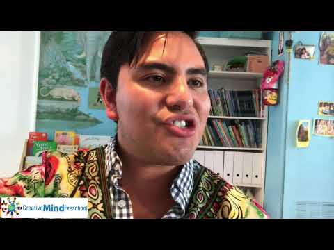 Maximus at Creative Mind Preschool (Episode 8)
