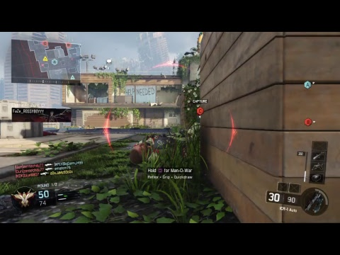 Black Ops 3 - Ma Get The Camera