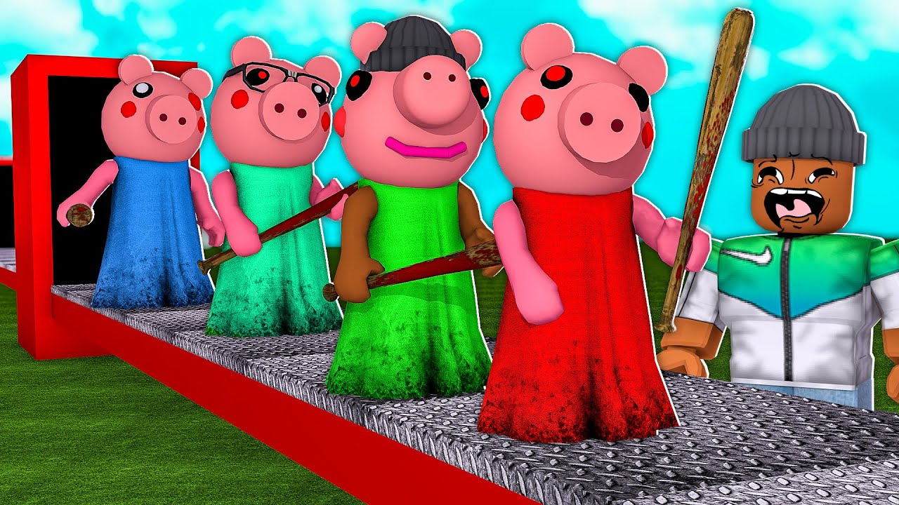 Youtube Jelly Roblox Piggy Roblox Piggy Tycoon Youtube