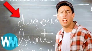 Top 10 Colleges - Top 10 Things School Taught You Wrong