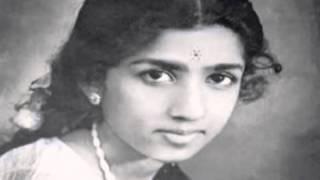 Aap yun faaslon se Lata Mangeshkar Film Shankar Hussain