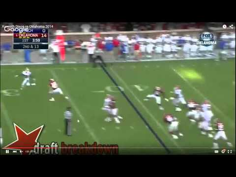 RSP Film Room No.57: LaTech RB Kenneth Dixon