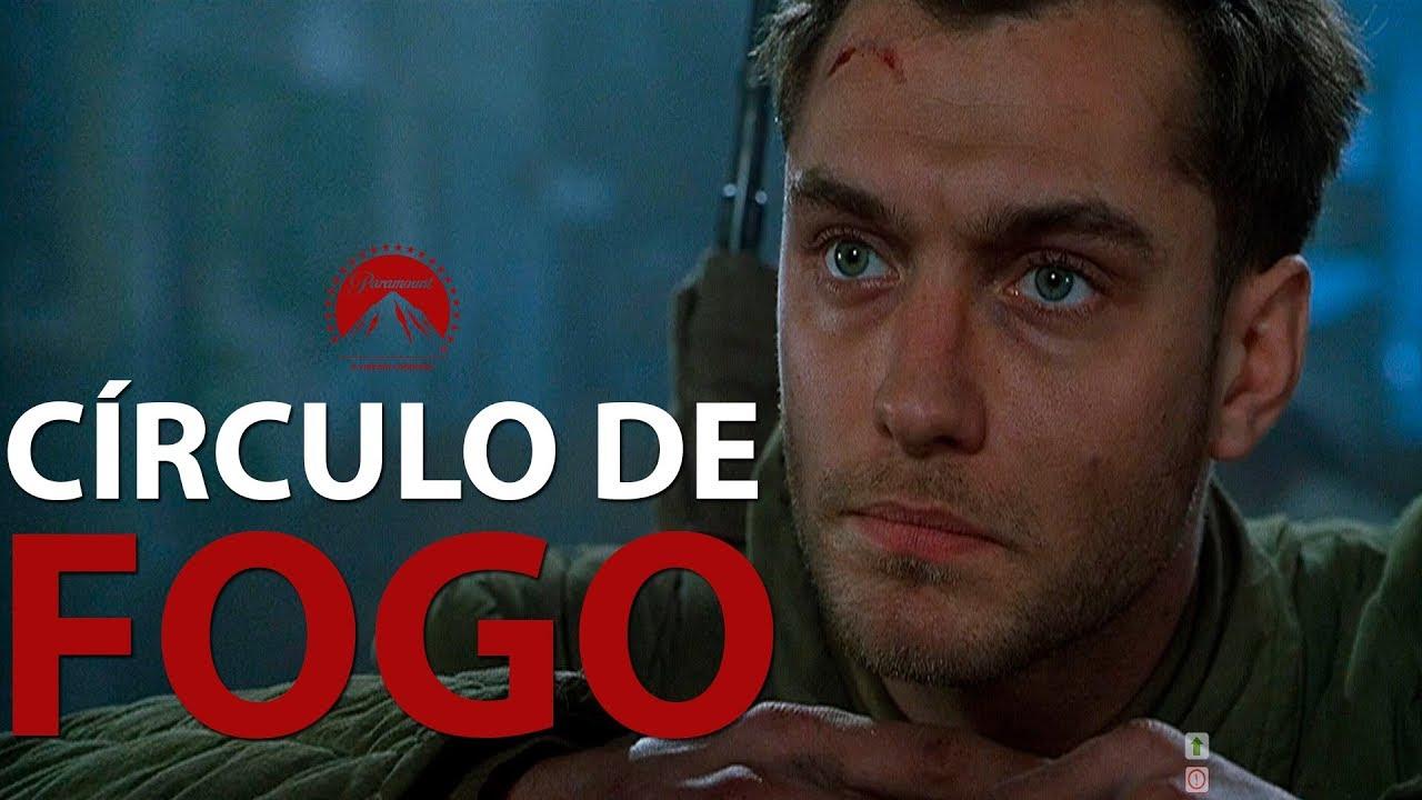 Círculo de Fogo l Duas Dublagens (VHS/ DVD/ Televisão e SBT)