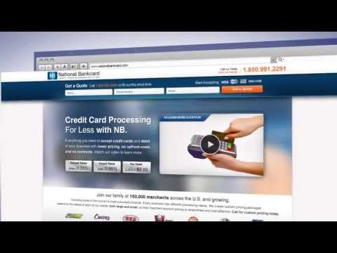 Credit Card Processing for Less with NB