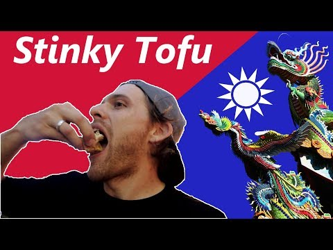 Taiwanese Food is amazing | Traveling in Taiwan