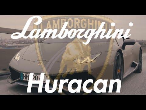 Lamborghini Huracan Avio  Carporn  - Nico Pliquett