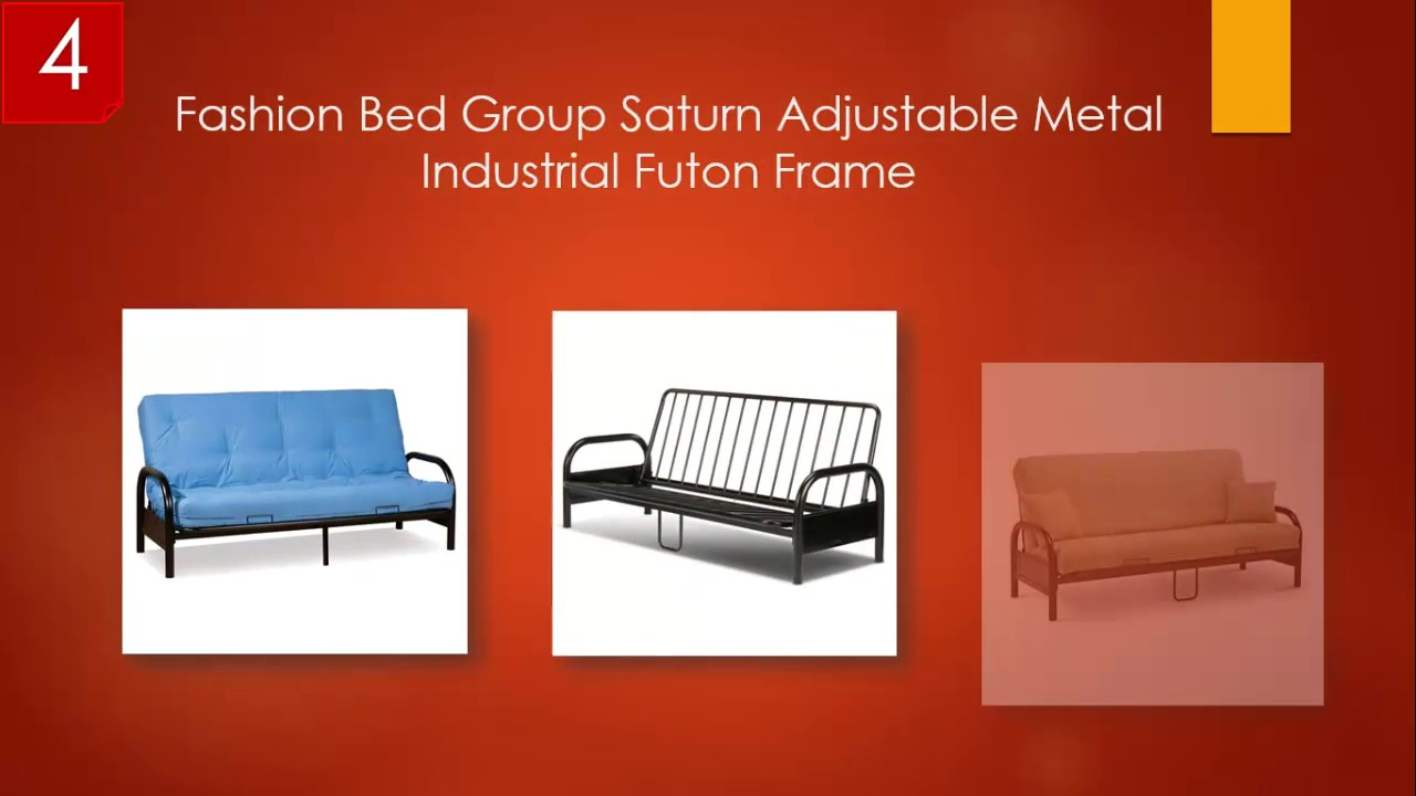 Best Futon Frames Reviews Guide