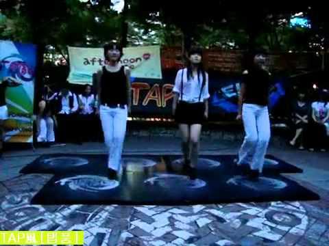 2009년 프린지 페스티벌 20090829_TAP風 / 탭풍 / TAPPUNG / 아이리쉬댄스팀 / Irish Dance / 아이리쉬탭댄스 / Tap Dance