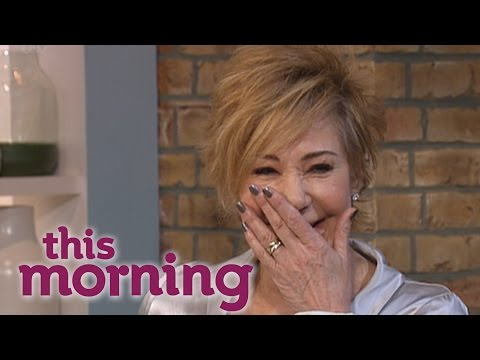 Zoë Wanamaker's Russian Accent | This Morning
