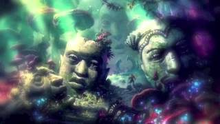 ॐPsyFiction- Dark Full-On Psytrance Mix  September 2013ॐ