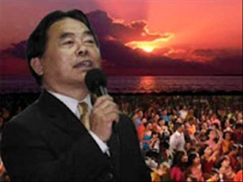 Pastor Hidekazu Takayama O Arrebatamento da Igreja de Jesus Cristo
