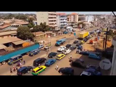 Conakry...Ever Elevating commentary
