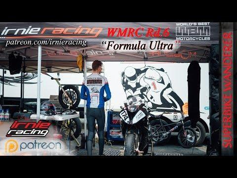 """Mission Raceway"" Formula Ultra Race | Irnieracing"