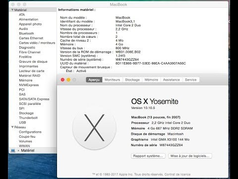 OS X Yosemite On Unsupported Macs [Guide]