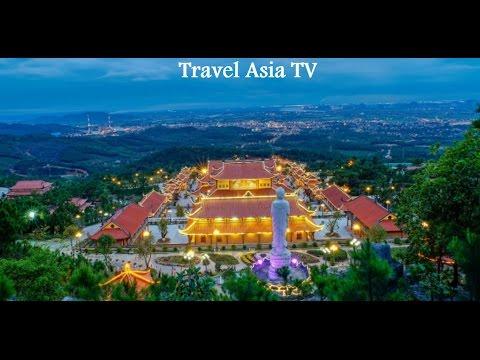 Travel Asia ➤ vietnam tourism Uong Bi City Quang Ninh