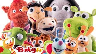 Çocuk Bayramı - sabah Şarkısı | BabyTV Türkçe