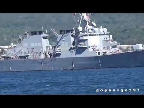 Nato fleet leaves halifax for exercise cutlass fury