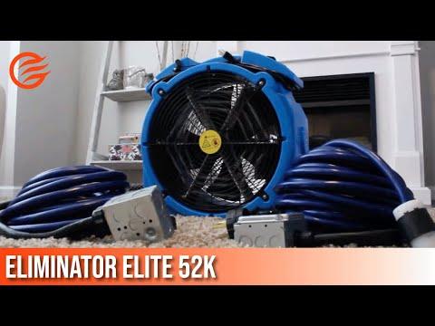 Eliminator Elite 52k 230 Volt Bed Bug Heater