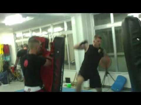 Yudansha MMA Okinawa -- No Gi Training In Judo, Jiujitsu,  Kickboxing And Arnis