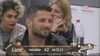 Zadruga 2   Luna Odgovara Na Pitanje O Marku Miljkoviću   04.11.2018.