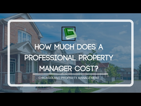 How Much Does Professional Property Management Cost? Bartlett Property Manager Explains