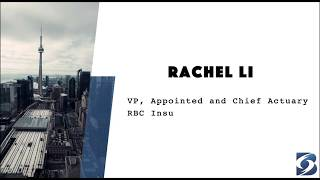 贝街论坛3.25 Career Talk Speech Highlight - Rachel