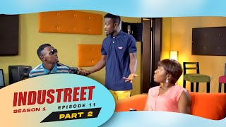 Industreet S1EP11 – Busted (Part 2)